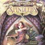The Spindlers, Lauren Oliver