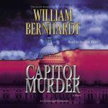 Capitol Murder, William Bernhardt