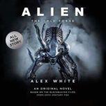 Alien: The Cold Forge, Alex White