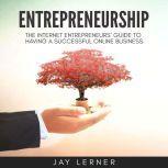 Entrepreneurship: The Internet Entrepreneurs Guide to Having a Successful Online Business, Jay Lerner