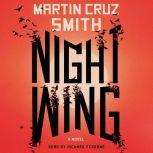 Nightwing, Martin Cruz Smith