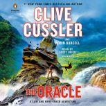 The Oracle, Clive Cussler