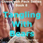 Tangling With Bears, Lisa Oliver