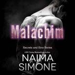 Secrets and Sins: Malachim, Naima Simone