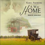 A Way Home, Keira Andrews