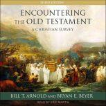 Encountering the Old Testament A Christian Survey, Bill T. Arnold