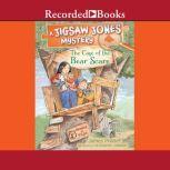 Jigsaw Jones The Case of the Bear Scare, James Preller
