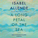 A Long Petal of the Sea A Novel, Isabel Allende