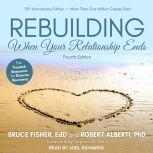 Rebuilding When Your Relationship Ends, PhD Alberti