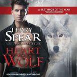 Heart of the Wolf, Terry Spear