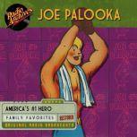 Joe Palooka, Ham Fisher