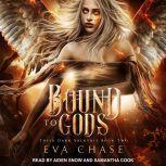 Bound to Gods A Reverse Harem Urban Fantasy, Eva Chase