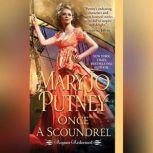 Once a Scoundrel, Mary Jo Putney