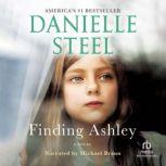 Finding Ashley, Danielle Steel