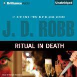 Ritual in Death, J. D. Robb