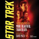 More Beautiful Than Death, David Mack