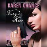 Fury's Kiss Midnight's Daughter, Karen Chance