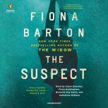 The Suspect, Fiona Barton