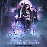 Royally Exposed A Reverse Harem, Catherine Banks