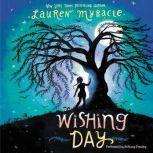 Wishing Day, Lauren Myracle