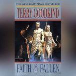 Faith of the Fallen, Terry Goodkind
