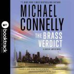 The Brass Verdict, Michael Connelly