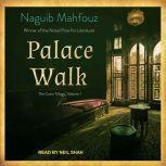 Palace Walk, Naguib Mahfouz