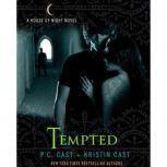 Tempted, P. C. Cast