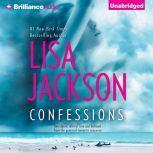 Confessions, Lisa Jackson