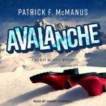 Avalanche, Patrick F. McManus