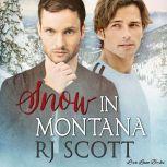 Snow in Montana, RJ Scott