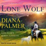 Lone Wolf, Diana Palmer