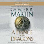 A Dance with Dragons Game of Thrones, George R. R. Martin