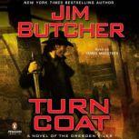 Turn Coat, Jim Butcher