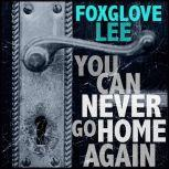 You Can Never Go Home Again Paranormal LGBTQ Young Adult Fiction