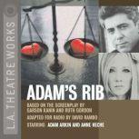 Adam's Rib, Garson Kanin