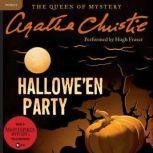 Hallowe'en Party A Hercule Poirot Mystery, Agatha Christie