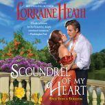 Scoundrel of My Heart, Lorraine Heath