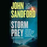 Storm Prey, John Sandford
