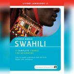 Swahili, Living Language