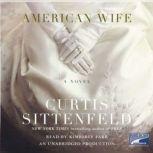 American Wife, Curtis Sittenfeld