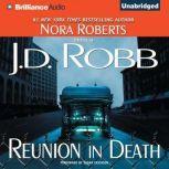 Reunion in Death, J. D. Robb