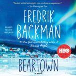 Beartown, Fredrik Backman