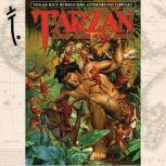 Tarzan and the Ant Men, Edgar Rice Burroughs