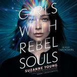 Girls with Rebel Souls, Suzanne Young