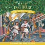 Magic Tree House #13: Vacation Under the Volcano, Mary Pope Osborne