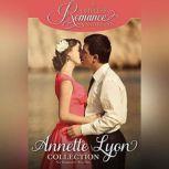 Annette Lyon Collection Six Romance Novellas, Annette Lyon