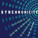Synchronicity The Epic Quest to Understand the Quantum Nature of Cause and Effect, Paul Halpern