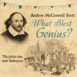 What Blest Genius The Jubilee That Made Shakespeare 2nd Edition, Andrew McConnel Stott