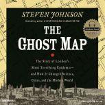 The Ghost Map, Steven Johnson